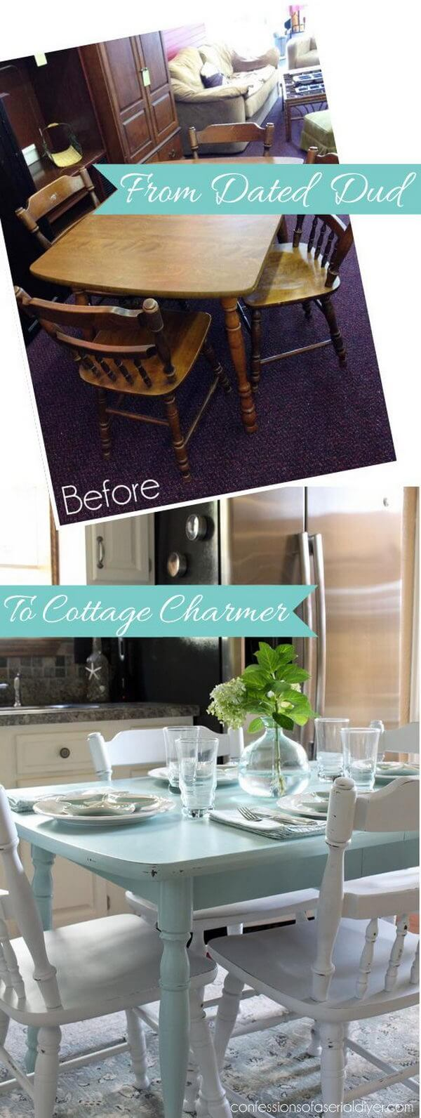 23 Best Diy Shabby Chic Furniture Ideas And Designs For 2021