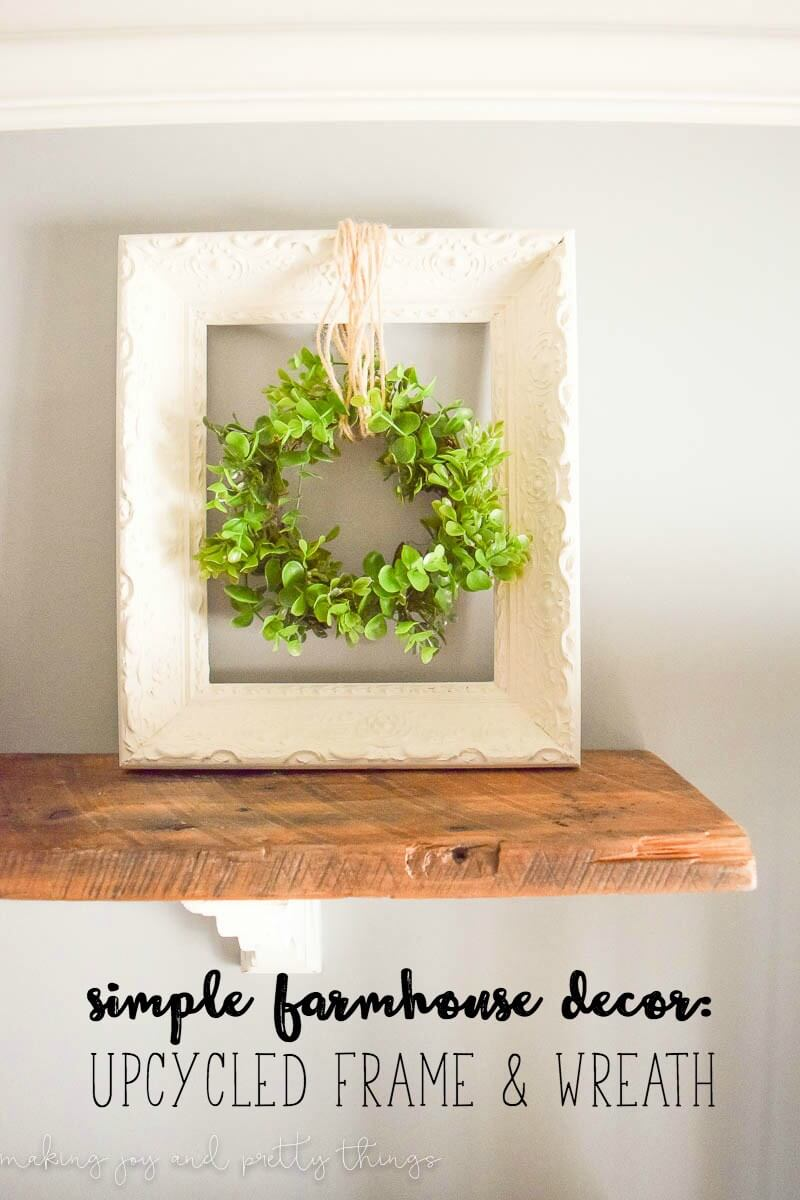 35 Best Diy Farmhouse Kitchen Decor Projects And Ideas