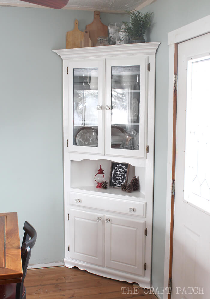white corner cabinet 38 best corner storage ideas and designs for 2019 28545