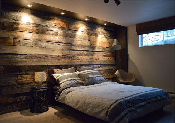 26 best rustic bedroom decor ideas and designs for 2019 13102 | 16 rustic bedroom design decor ideas homebnc