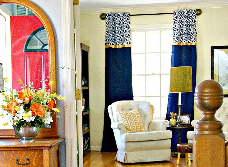 35 Best Diy Window Treatment Ideas And Desings For 2019