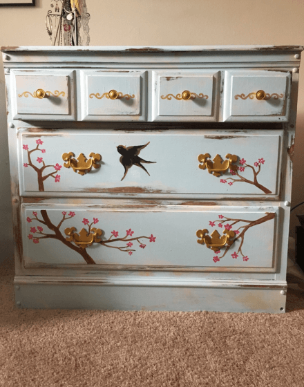 23 Best Diy Shabby Chic Furniture Ideas