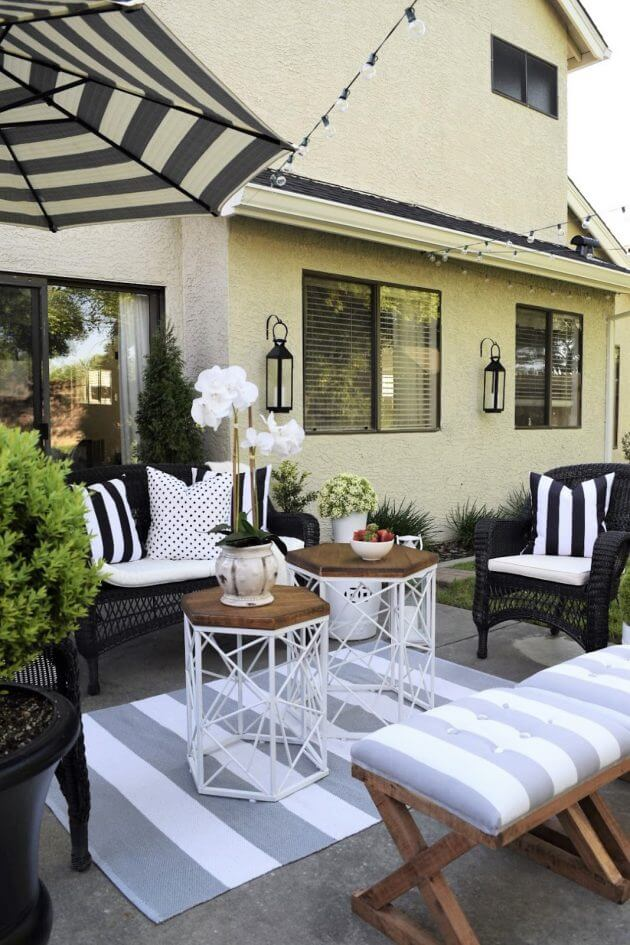 33 Best Outdoor Living Space Ideas and Designs for 2020 on Premium Outdoor Living id=91434
