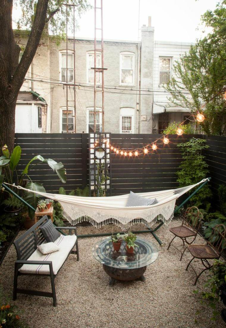 33 Best Outdoor Living Space Ideas and Designs for 2020 on Premium Outdoor Living id=40891