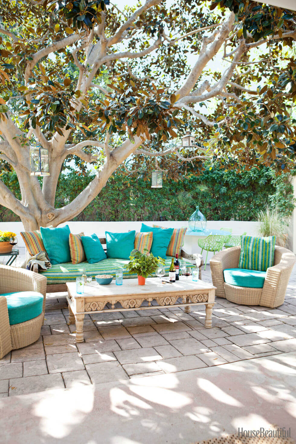 33 Best Outdoor Living Space Ideas and Designs for 2020 on Premium Outdoor Living id=62327