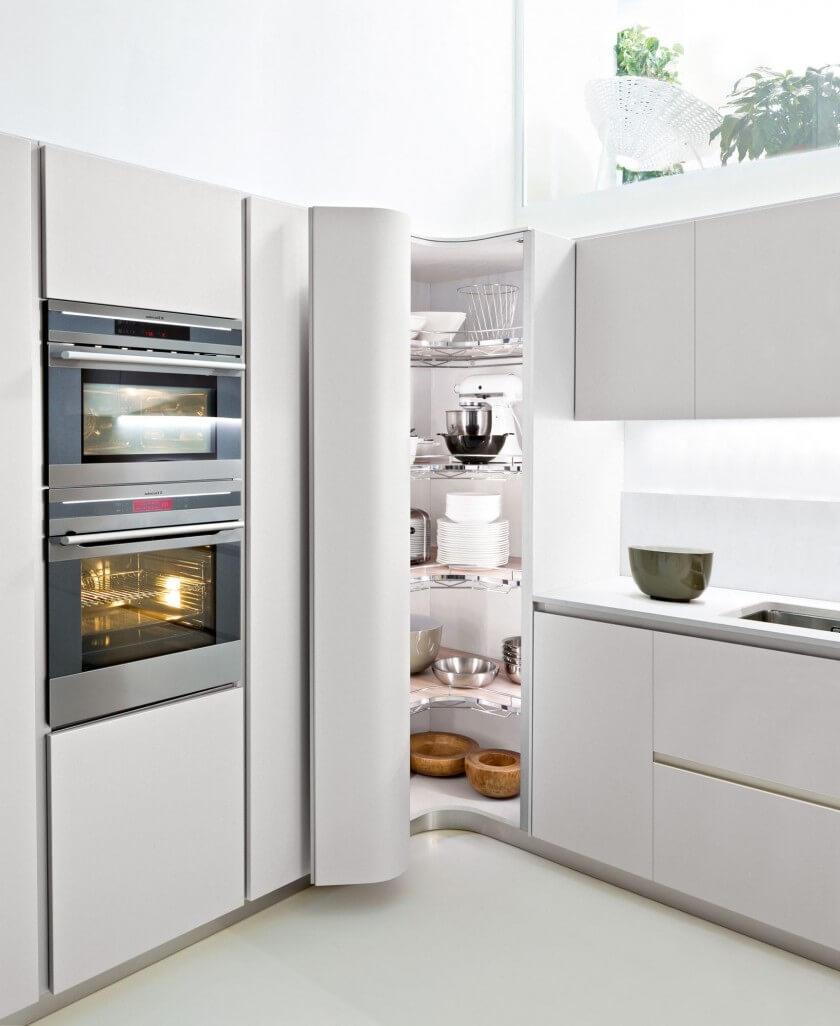 38 Best Corner Storage Ideas And Designs For 2020