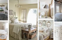 French Country Bedroom Decorations