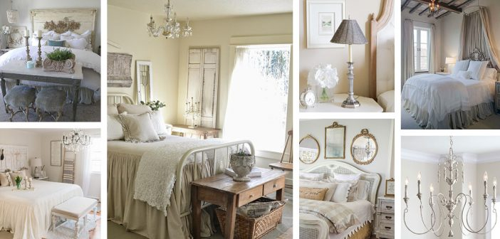 30 Best French Country Bedroom Decor And Design Ideas For 2021