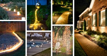 Landscape Lighting Designs