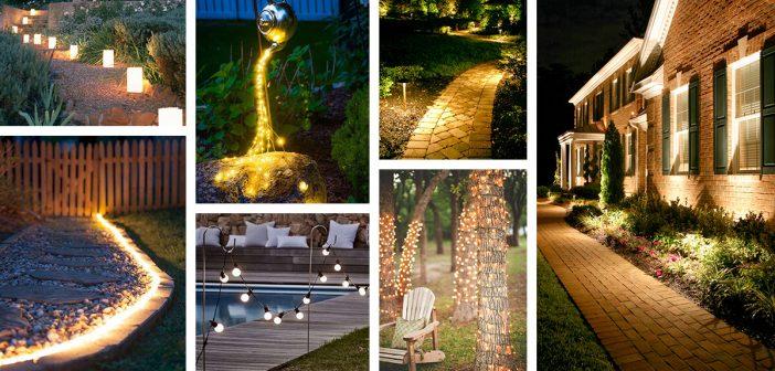 25 Best Landscape Lighting Ideas And, Outdoor Landscape Lights