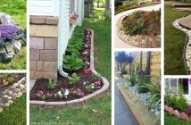 Lawn-Edging Projects