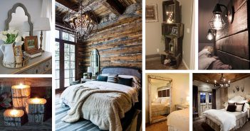 Rustic Bedroom Designs
