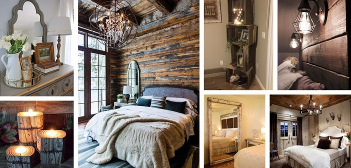 Best Rustic Bedroom Decor Ideas And Designs For - 14 x 11 bedroom design