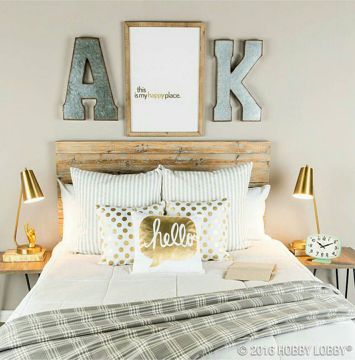 25 Wall Decoration Ideas For Your Home: 25+ Best Bedroom Wall Decor Ideas And Designs For 2019
