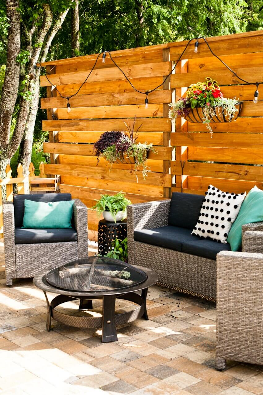 42 Best Diy Backyard Projects Ideas And Designs For 2021