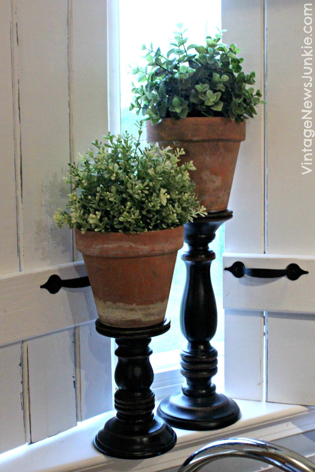 36 Best Farmhouse Plant Decor Ideas And Designs For 2019