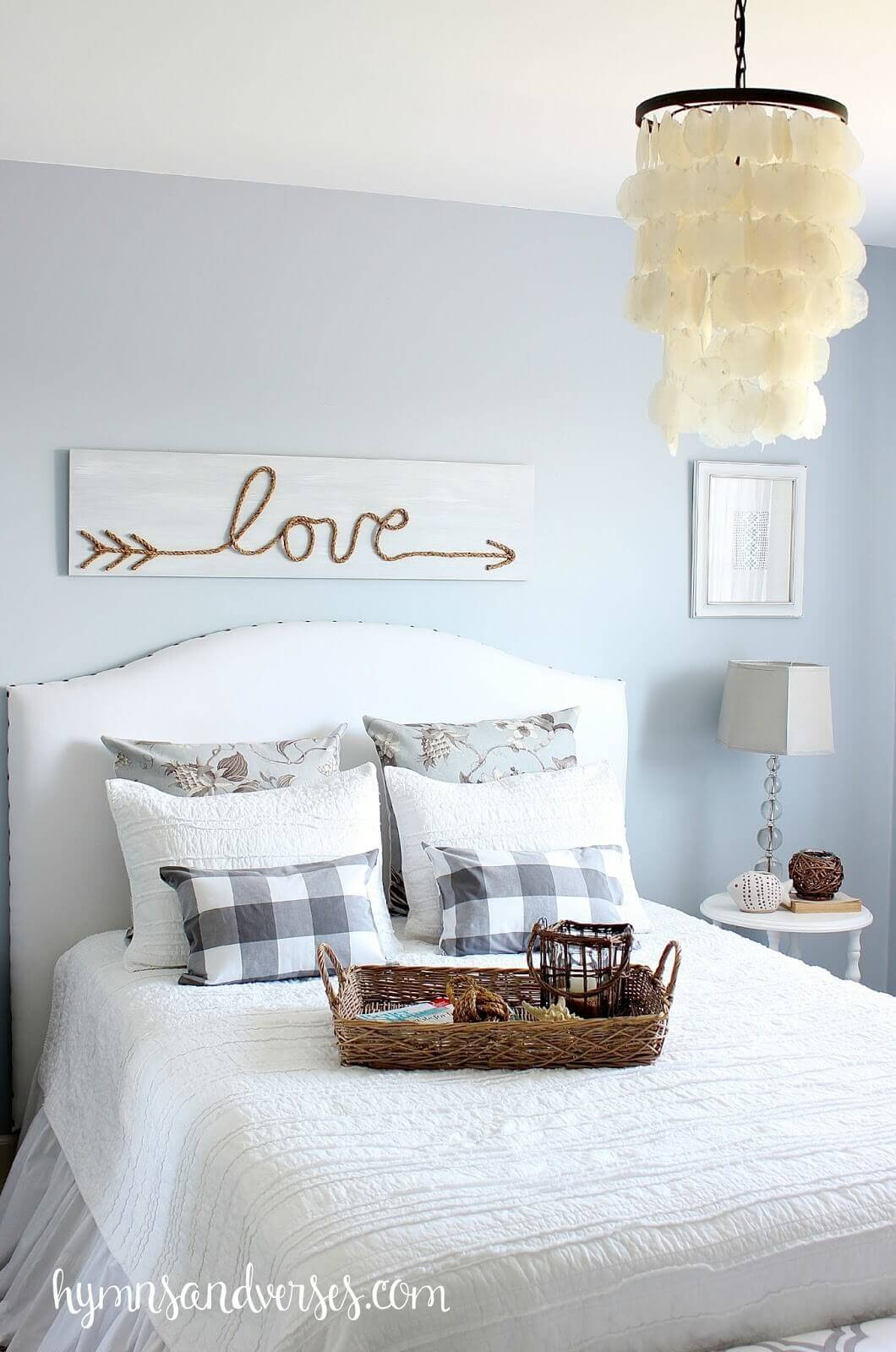 25 best bedroom wall decor ideas and designs for 2019 10730 | 06 bedroom wall decor ideas homebnc
