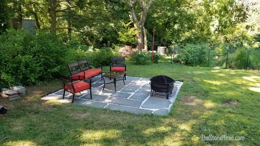 Transform Your Backyard by Adding a Patio