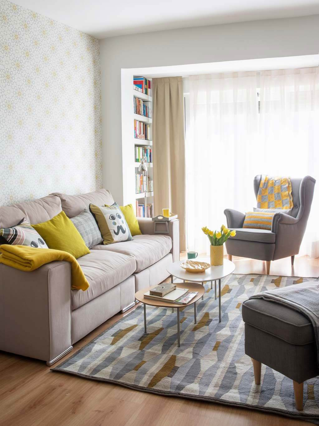 Decorate Living Room With One Window: 25+ Best Small Living Room Decor And Design Ideas For 2019
