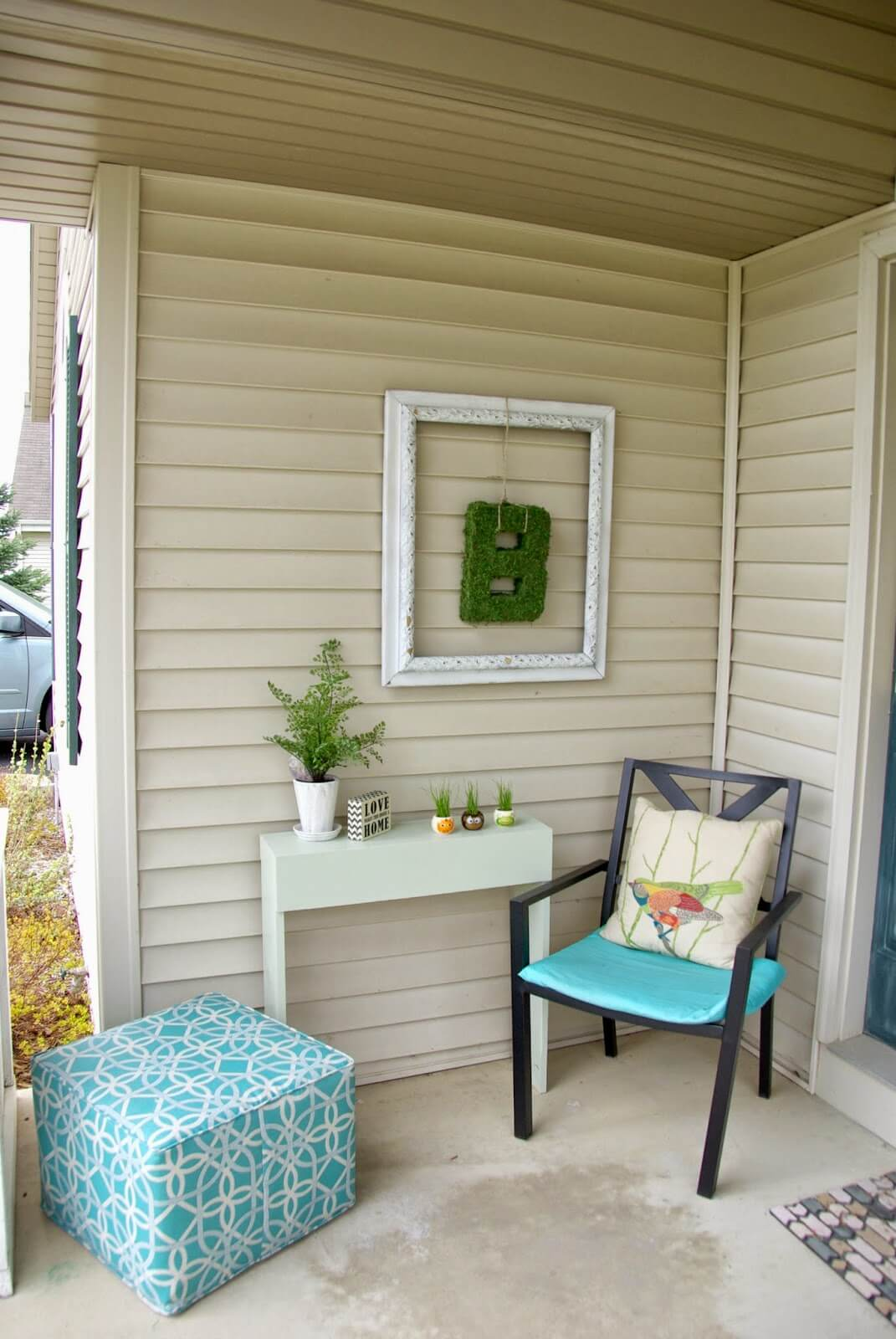 34 Best Porch Wall Decor Ideas and Designs for 2020 on Patio Decor Ideas id=78783