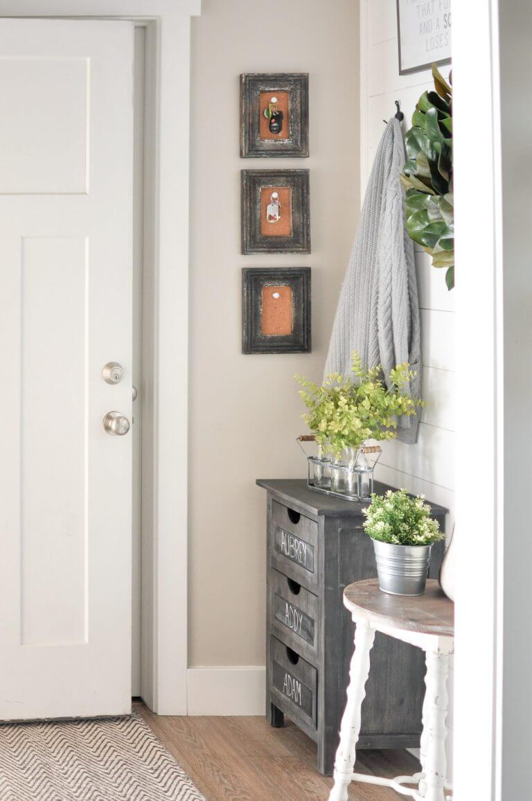 Foyer Ideas Small : Best small entryway decor ideas and designs for