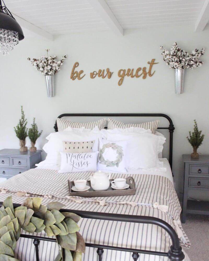 25 best bedroom wall decor ideas and designs for 2019 rh homebnc com wall decor for bedroom diy wall decor for bedroom ideas
