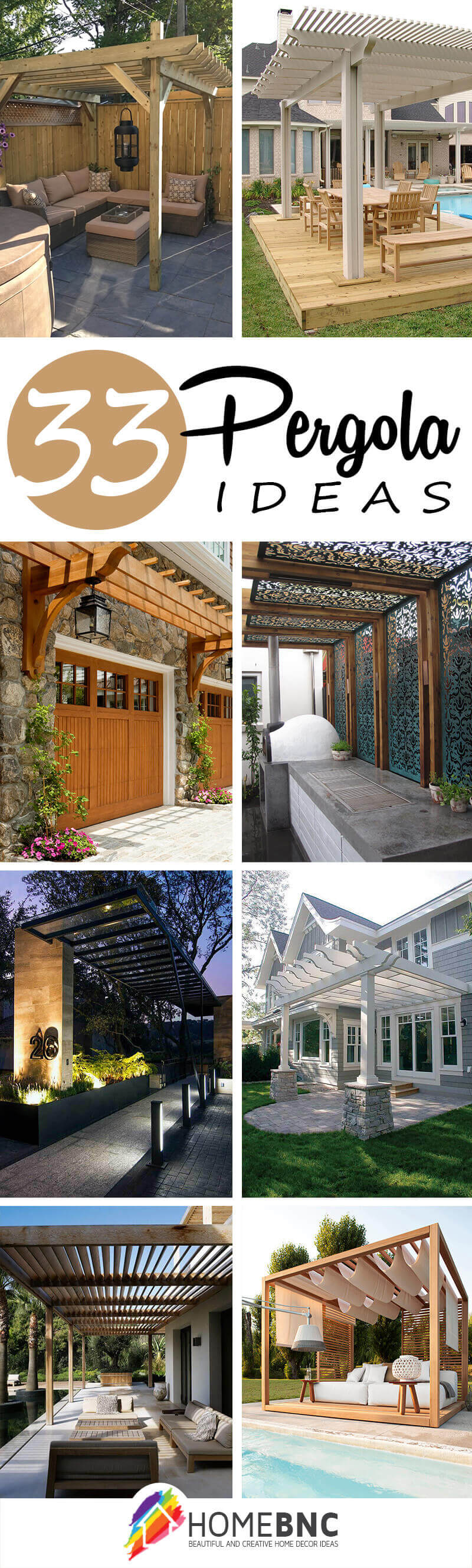 32 Best Pergola Ideas and Designs You Will in 2019 Ideas For Wet Backyards on ideas for small backyards, ideas for ugly backyards, ideas for muddy backyards, ideas for big backyards,