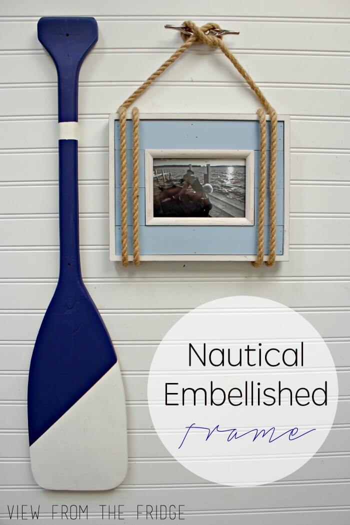 35 Best Diy Nautical Decor Ideas And Designs For 2019