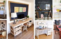 DIY Desk Projects