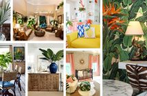 Tropical Style Décor