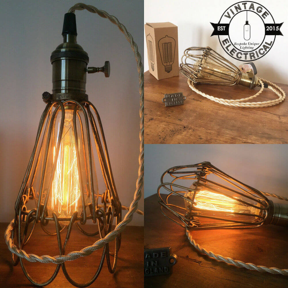 25 best rustic lighting ideas from etsy to buy in 2018