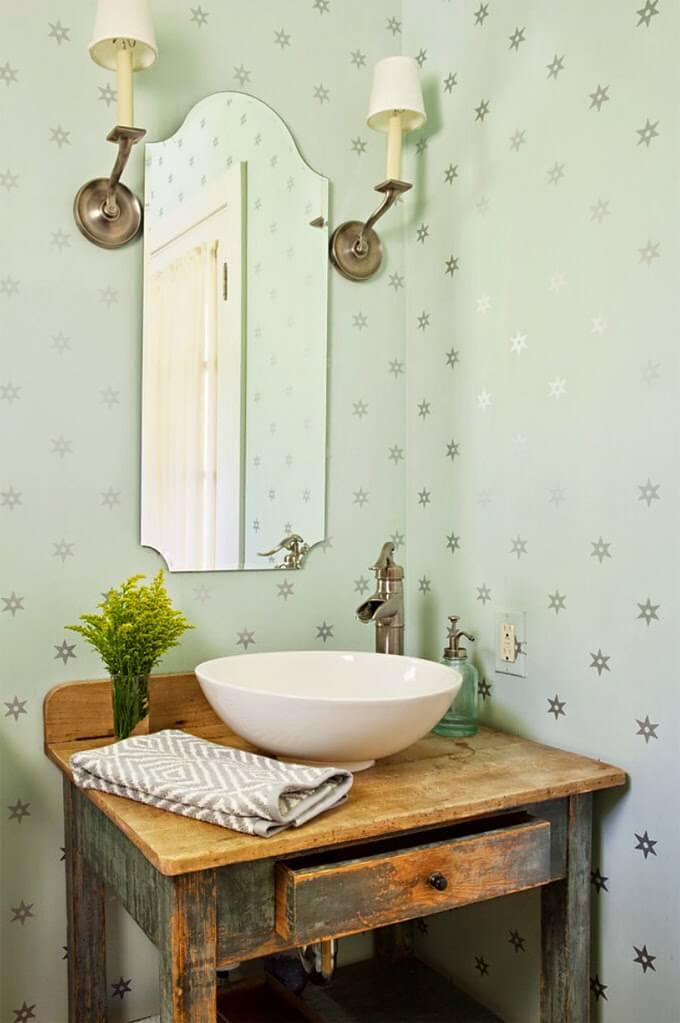 Bowl Sink Bathroom Toilet-table