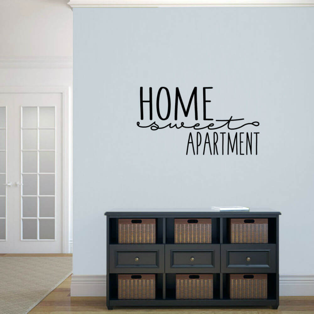 Apartment Decorating Made Easy