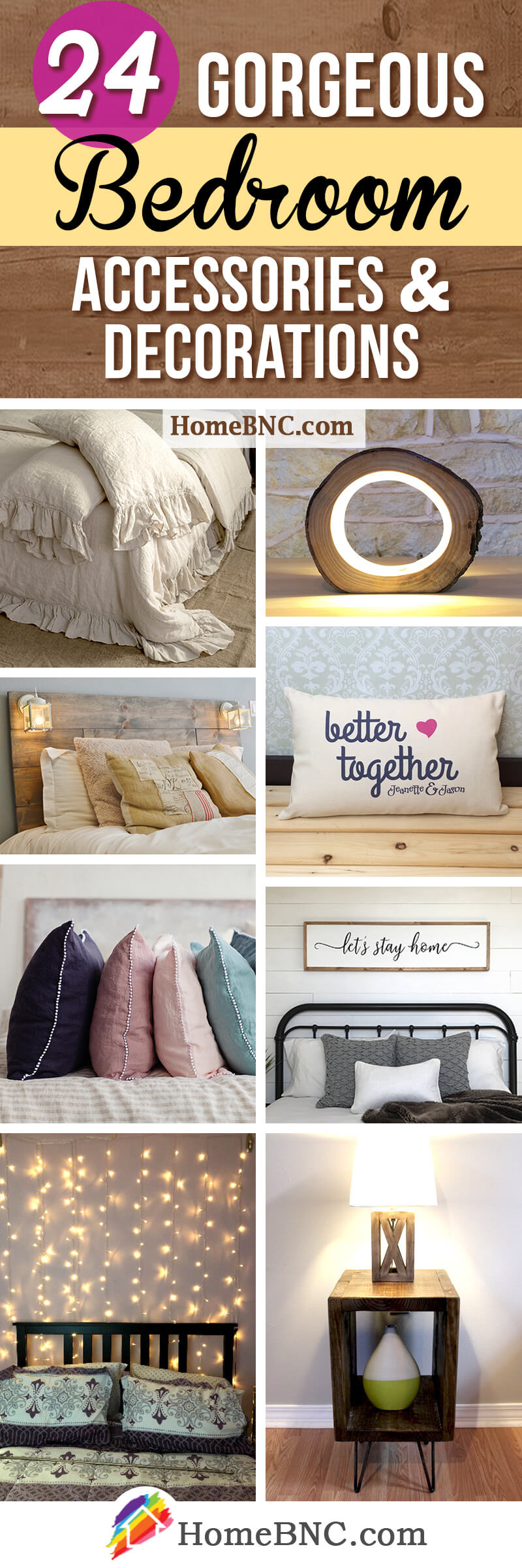 Etsy Bedroom Decoration Ideas