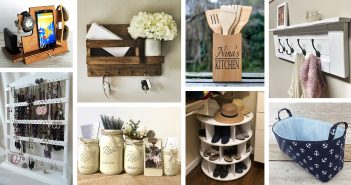 Organizing and Storage Items