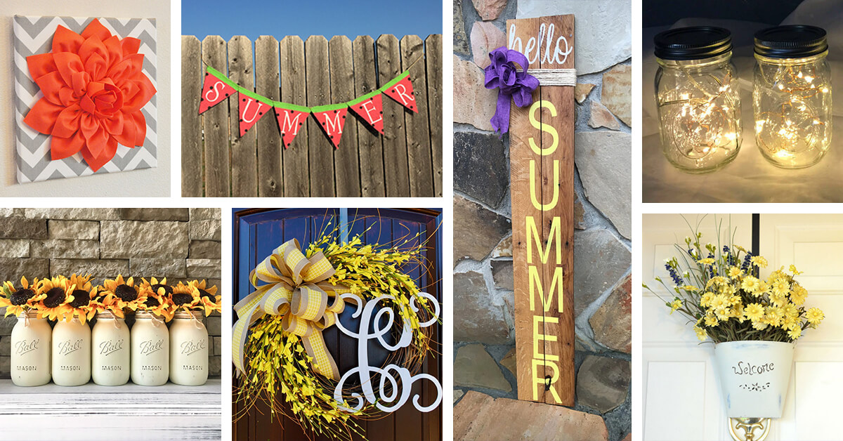 51c3efbe9eb 34 Adorable Summer Decor Ideas from Etsy to Upgrade Your Home for the Season