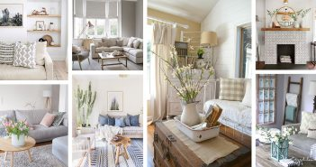 Neutral Home Decorations