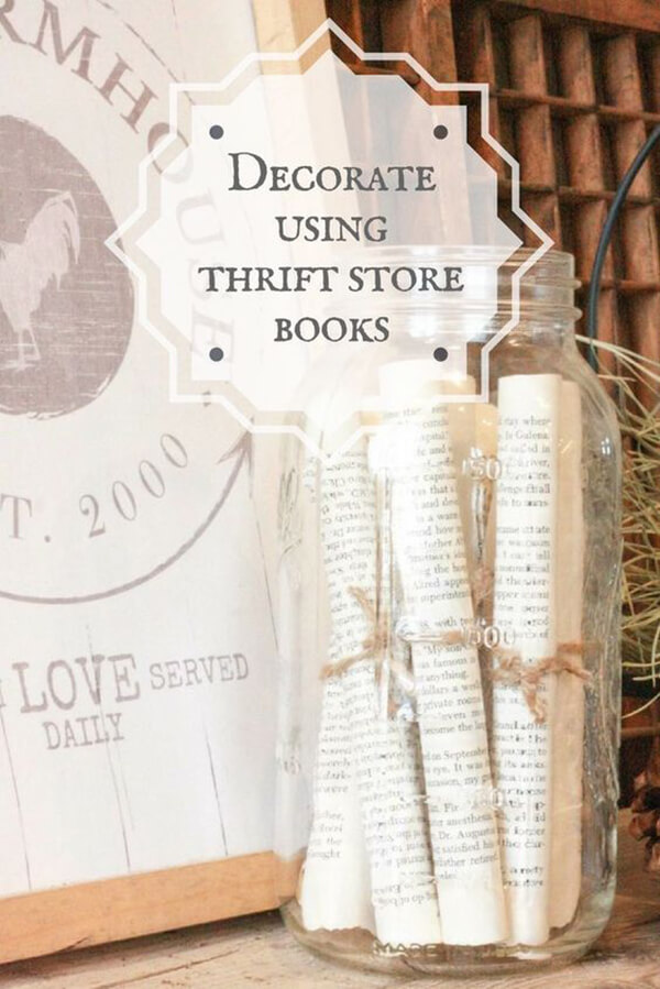 13 Best Diy Dollar Store Farmhouse Decor Ideas And Designs For 2020