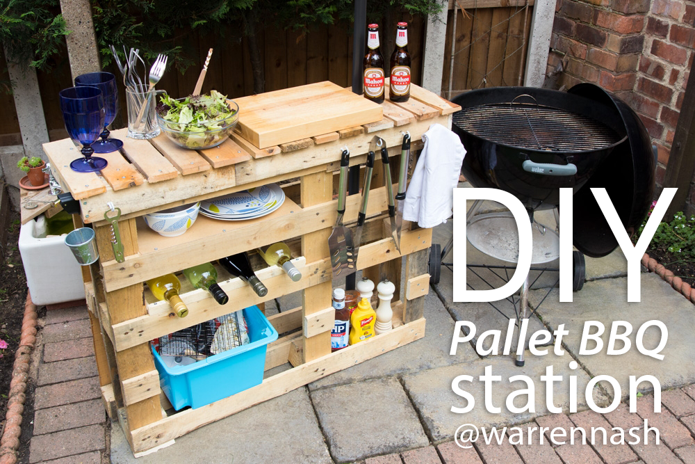 7 Best Diy Grill Station Ideas And Projects For 2019