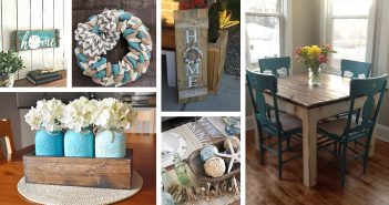 Coastal Farmhouse Designs
