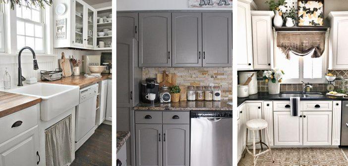 8 Best Farmhouse Kitchen Backsplash Ideas And Designs For 2021