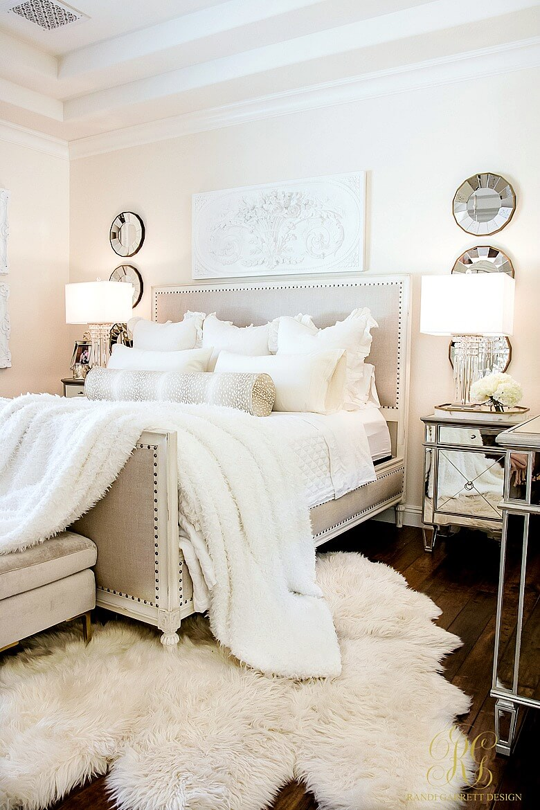 20 Best Neutral Bedroom Decor and Design Ideas for 2020 on Room Decor Ideas id=20549