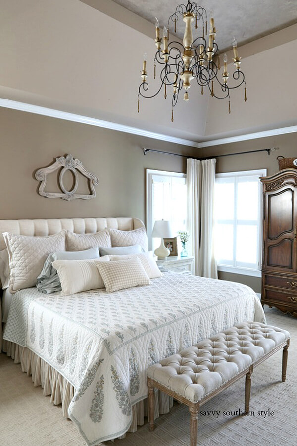 10 Best Neutral Bedroom Decor and Design Ideas for 1010