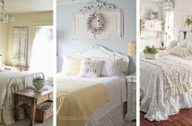Rustic Chic Bedroom Designs