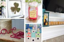 DIY Dollar Store Crafts