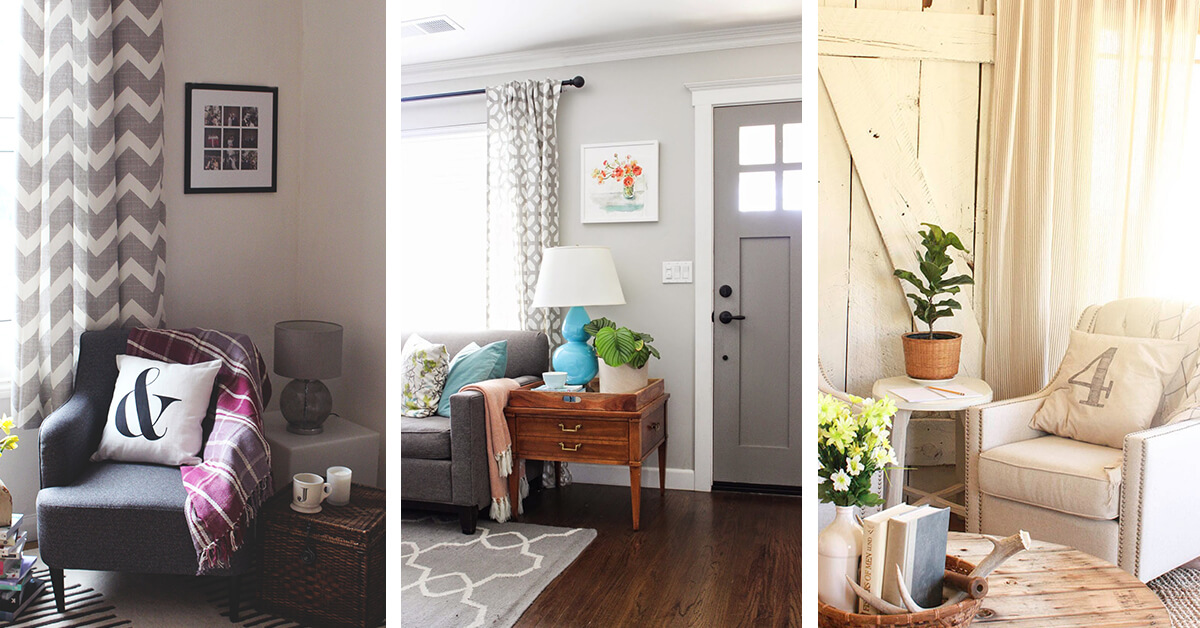12 Living Room Curtain Ideas To Instantly Upgrade Your Interior