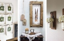 Vintage Wall Decorations