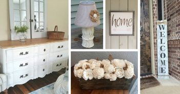 White Farmhouse Designs