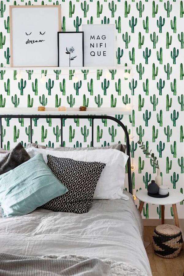 Desert Queen Cozy Bedroom Decor