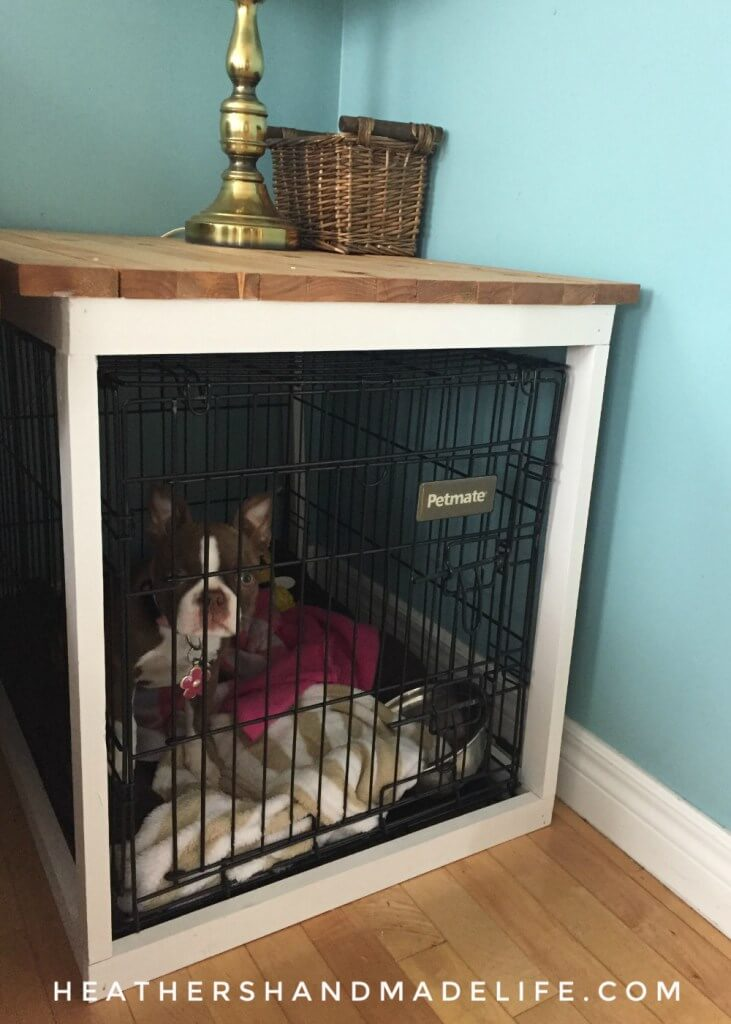 Handy Cover for Dog Crates